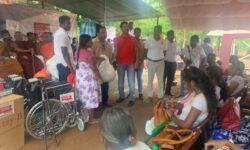 Medical Camp Sponsored by Trico International (10)