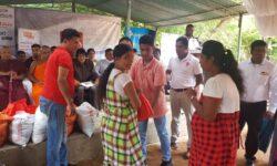 Medical Camp Sponsored by Trico International (21)