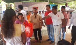 Medical Camp Sponsored by Trico International (22)