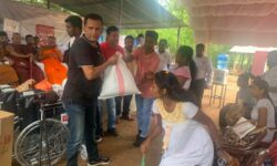 Medical Camp Sponsored by Trico International (26)