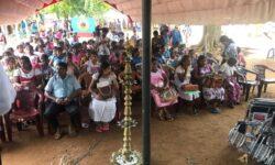 Medical Camp Sponsored by Trico International (27)