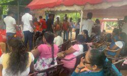 Medical Camp Sponsored by Trico International (32)