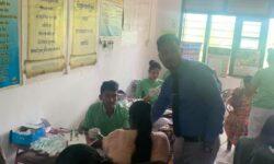 Medical Camp Sponsored by Trico International (4)